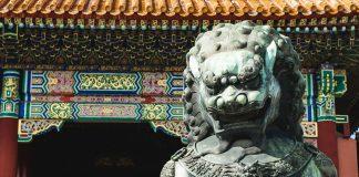 culture shock china