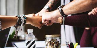 การทำงานเป็นทีม เพิ่มประสิทธิภาพ การทำงาน เลือกคนให้เหมาะกับงาน