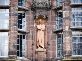The Gladstone Library