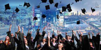 เมืองมหาวิทยาลัยคุณภาพดี ที่สุดในโลก 2018