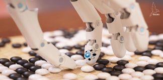 AlphaGo Zero ปัญญาประดิษฐ์ หมากล้อม