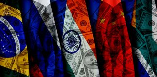 BRICS 2018
