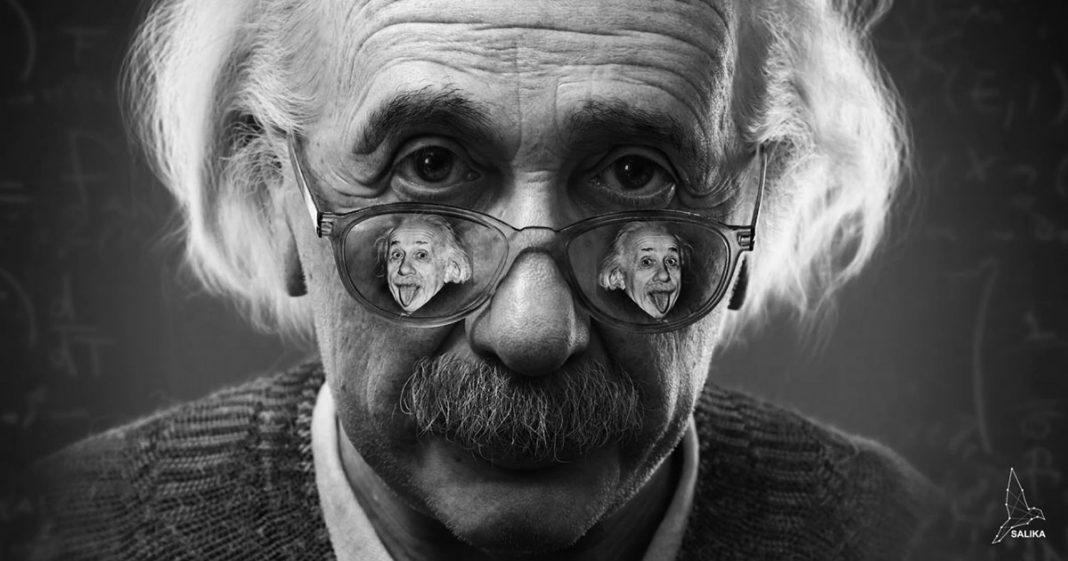 งานวิจัยฟันธง คนมีอารมณ์ขัน ฉลาด สมองดี กว่าคนอื่น อัลเบิร์ต ไอน์สไตน์