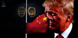 สงครามการค้าระหว่างโลก จีน กับ สหรัฐอเมริกา