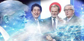 สงครามการค้าโลก