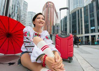 นักท่องเที่ยวจีน chinese tourism