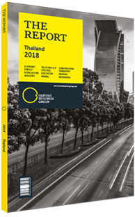 The Report Thailand 2018