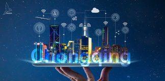 chongqing ฉงชิ่ง Smart city