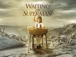 หนังดี นักการศึกษา Waiting for Superman