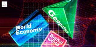 3 มิติ digital geopolitics
