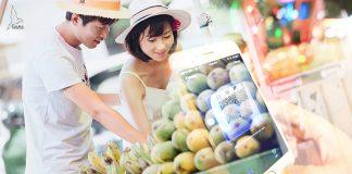 Alipay นักท่องเที่ยวจีน