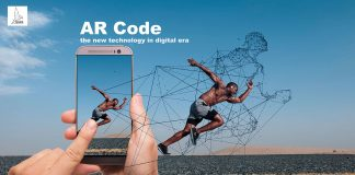 ar code Augmented