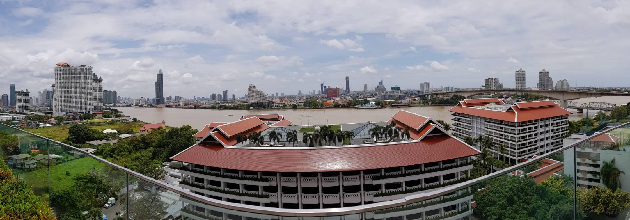 bangkok smart city