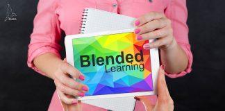ความเสมอภาคทางการศึกษา Blended Learning