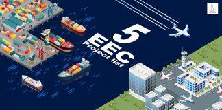 EEC thailand