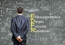 วิธีวิจัย EDFR