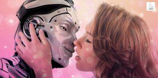 หุ่นยนต์ ความรักของหุ่นยนต์