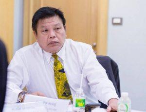 ดร.อภิชาต ทองอยู่ EEC HDC strategic plan