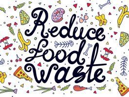 จัดการ Food waste