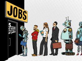 future of jobs อาชีพใหม่