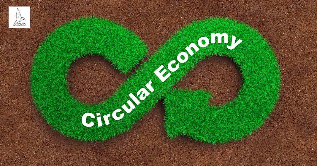เศรษฐกิจหมุนเวียน (Circular Economy)