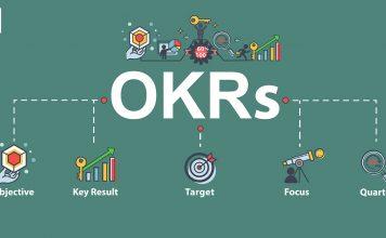 OKRs ประเมินผล