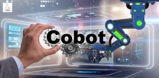 Cobot เทรนด์เทคโนโลยี