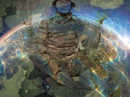 ดวงเมือง การทหาร สงคราม 2562