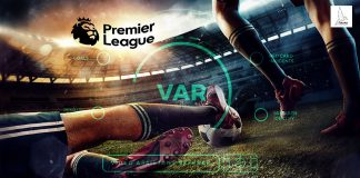 VAR Video-Assistant Referee ฟุตบอล