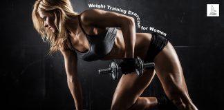 เวทเทรนนิ่ง Weight Training