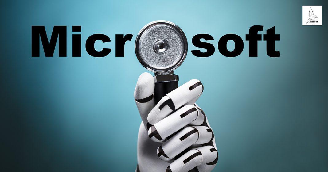 AI Microsoft