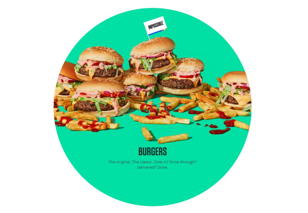 impossible foods foodtech