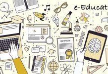 e-Education การจัดการศึกษา