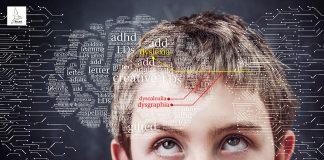 AI คัดกรองเด็กบกพร่องทางการเรียนรู้