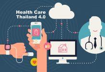ระบบบริการสุขภาพไทย