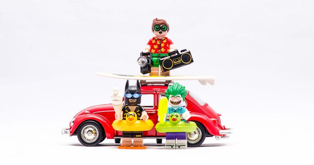 ของเล่น LEGO
