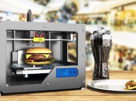 3D printing เครื่องพิมพ์ 3 มิติ เทคโนโลยีการพิมพ์