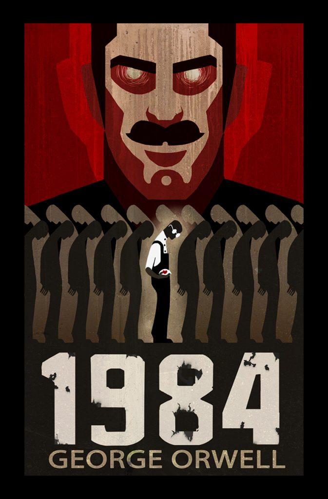 1984 : ครบรอบ 70 ปี Big Brother is watching you! (ตอนที่ 2) - salika
