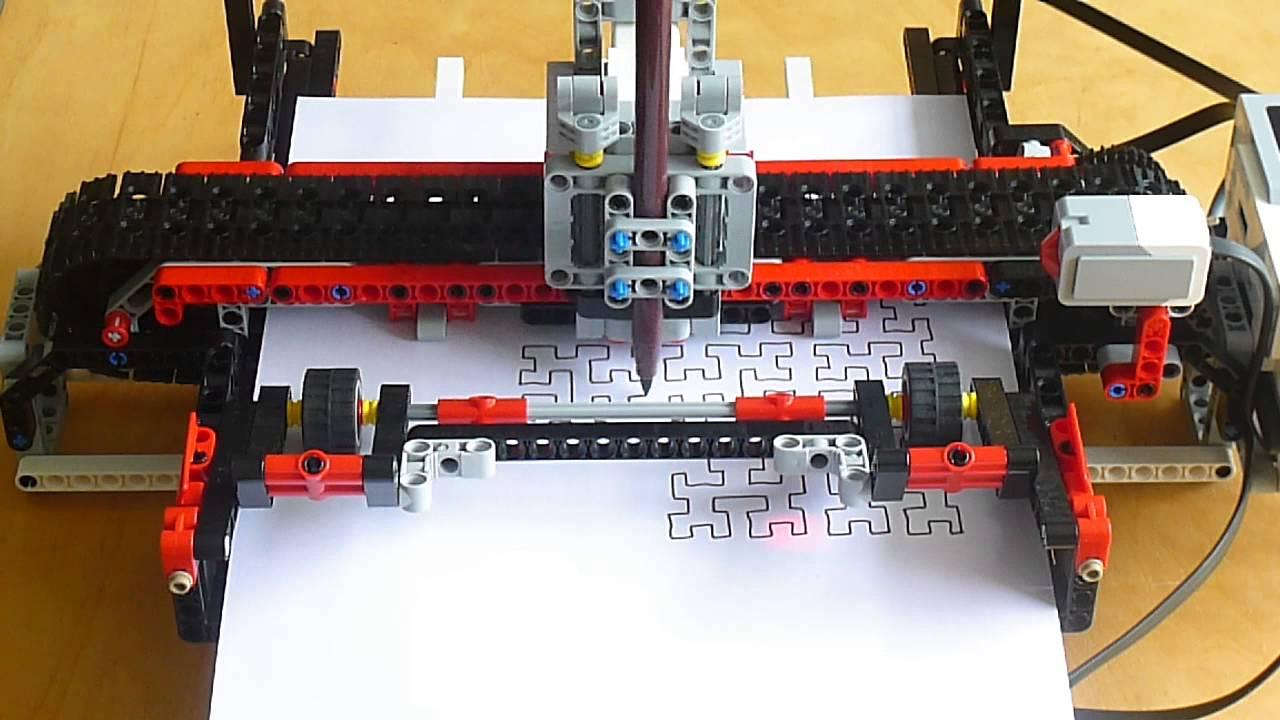 Lego10_0_ประวัติ_LEGO_Plotter