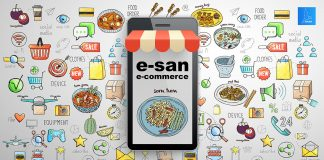 e-san e-commerce