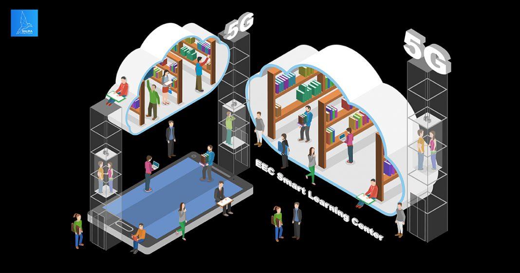 Smart Learning Center