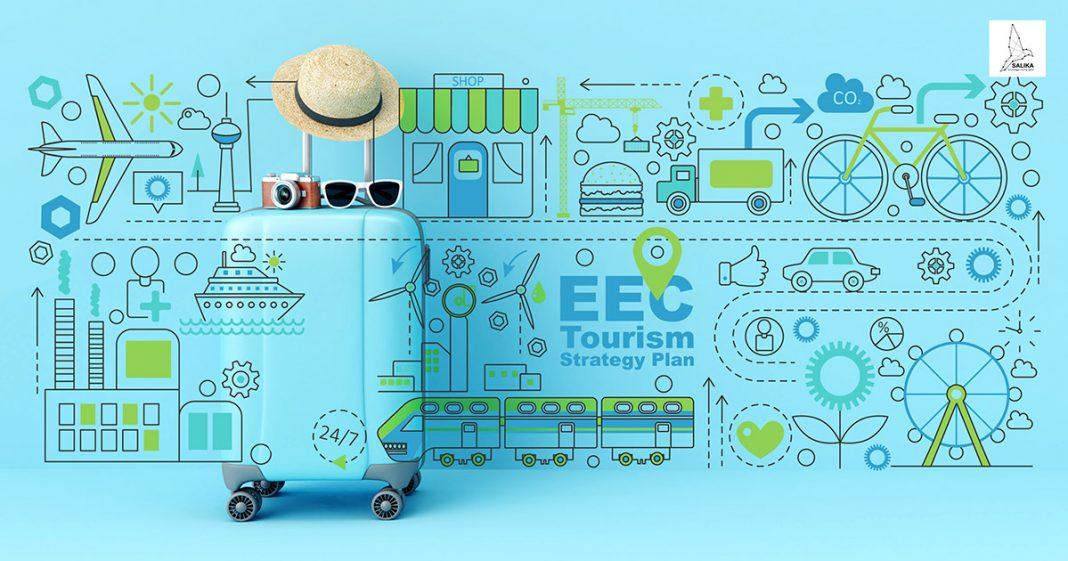 การท่องเที่ยวในอีอีซี การท่องเที่ยว EEC