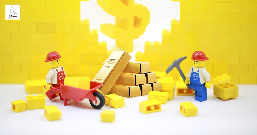 ประวัติ LEGO