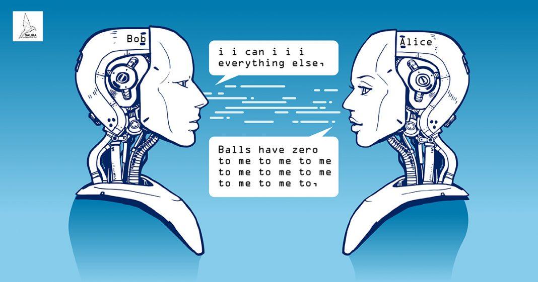 หุ่นยนต์ AI