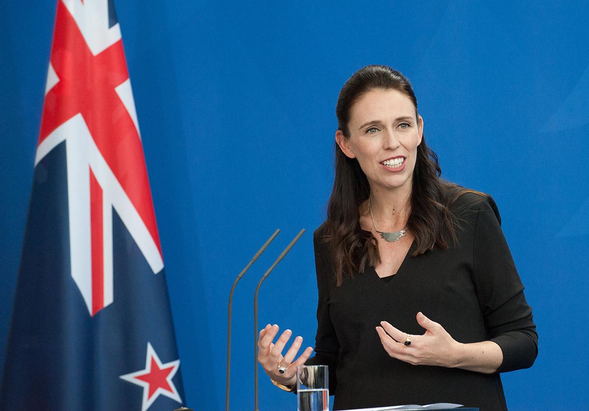 นิวซีแลนด์เพิ่มค่าแรงขั้นต่ำ