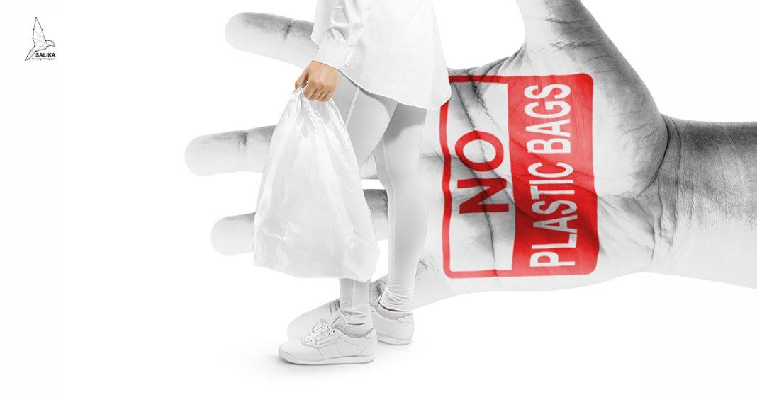 มาตรการลดใช้ถุงพลาสติก