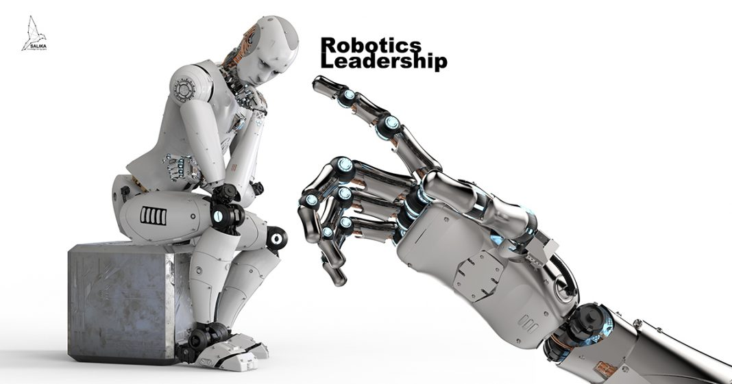 Robotics Leadership
