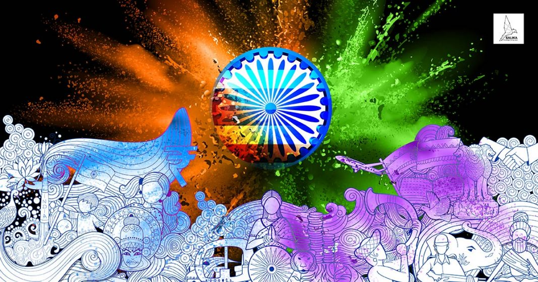 ไทย-อินเดีย