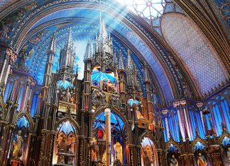 สถาปัตยกรรม Gothic