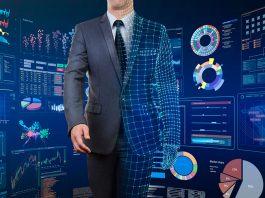 นักนำเสนอข้อมูลด้วยภาพ (Data Visualizer)